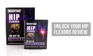 Unlock Your Hip Flexors Main Manual