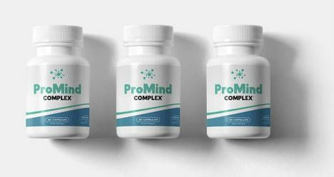 Promind Complex Pills